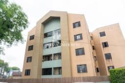 Apartamento à venda com 3 dormitórios em Novo mundo, Curitiba cod:1267