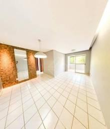 Apartamento com 3 dormitórios à venda, 94 m² por R$ 300.000 - Vila Maria - Rio Verde/GO