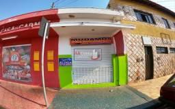 Loja comercial para alugar em Vila aparecida, Franca cod:I08851