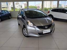 HONDA FIT 2014/2014 1.4 DX 16V FLEX 4P MANUAL