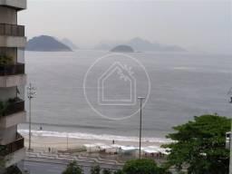 Apartamento à venda com 4 dormitórios em Copacabana, Rio de janeiro cod:886094