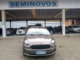 FORD KA 1.5HATCH SE PLUS AUTOMÁTICO