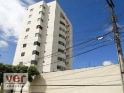 Apartamento para alugar, 110 m² por R$ 2.600,00/mês - Papicu - Fortaleza/CE