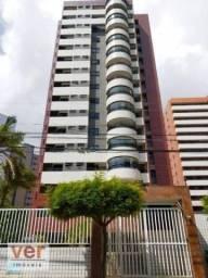 Apartamento à venda, 211 m² por R$ 800.000,00 - Guararapes - Fortaleza/CE