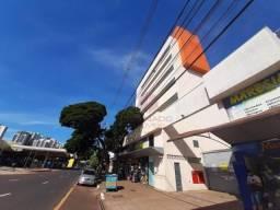 Apartamento para alugar, 23 m² por R$ 700,00/mês - Zona 01 - Maringá/PR