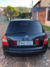 Fiat Stilo 2007 - R$ 14.500,00