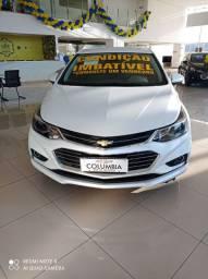 Chevrolet Cruze 1.4 Turbo LTZ 16V Flex 18/19