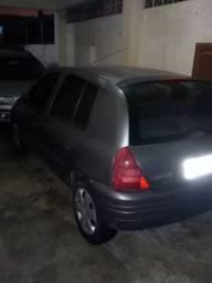 Vendo ou troco Clio 2001