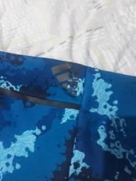 Casaco Adidas azul
