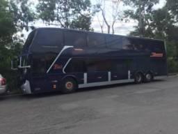 Ônibus Busscar DD