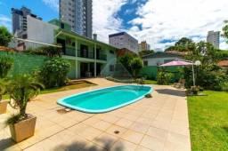 Casa à venda com 4 dormitórios em Vila rodrigues, Passo fundo cod:14776