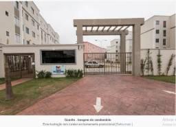 Apartamento Novo, 2 Dormitórios Com Vaga Destravada