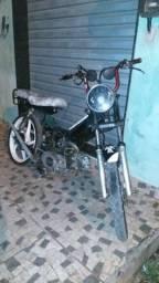 V/T Shineray 125 - 2012