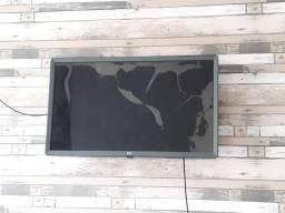Vendo smart tv, para concerto