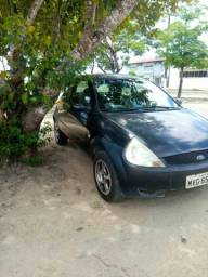 Oportunidade Ford Ka 2007 ja emplacado - 2007