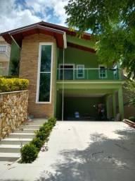 Casa nova em condomínio Paysagem Nobre