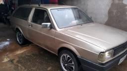 Carro parati - 1989