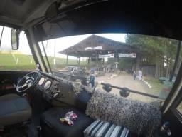 Micro Onibus, motorcasa
