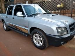 S10 2.8 Rodeio Diesel 2006 - 2006