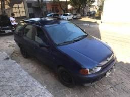 Fiat, Palio Weekend 16v, Vendo, Troco ou Financio