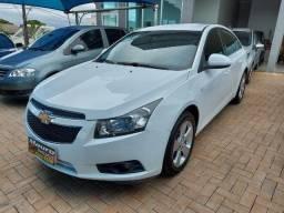 Cruze sedan lt 1.8 automatico 2014