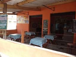 Lanchonete e restaurante