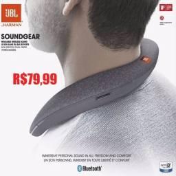 Caixa de som Soundgear