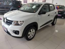 Completo! Renault Kwid Zen 2020 Completo!