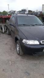 Fiat estrada ano 2004