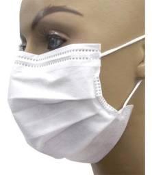 Máscaras cirúrgicas