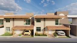 $$al\Lançamento em barrerinhas\casas duplex\4 suítes e a margens do rio preguiça