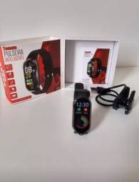 Relógio Smart Band Tomate Mtr-33