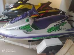 Jet XP 1997
