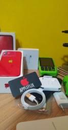 iPhone 11 64gb Red (novo)