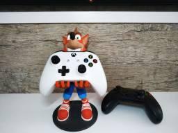 Crash Bandicoot Para Controle De Vídeo Game E Celular