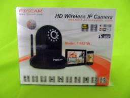 Câmera IP Wireless Foscam