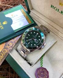 Rolex Submariner FC Shopp