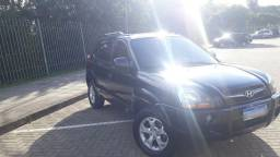 Hyundai Tucson 2.0 16v AT