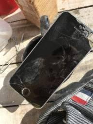 Retirada de peças iPhone 5s