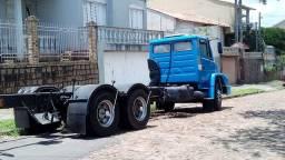 MB Mercedes 1620