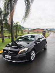 Mercedes A200 2016 1.6 turbo