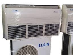 Ar Condicionado Piso Teto 48.000btus Elgin com garantia de 6 meses e NF!!!