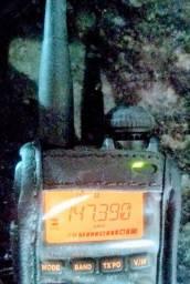 Yaesu - Rádio VX-3R, VHF UHF, original, RX AM, FM, OC, Avião (0-999Mhz)
