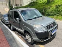Fiat doblo attractive 2012