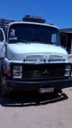 Truck 2213 Trabalhando