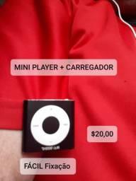 MINI PLAYER DE MP3