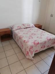 Apartamento mobiliado na Av. Abolição
