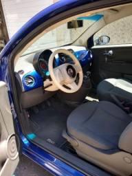 Vendo Fiat 500 1.4 2012