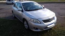 Vendo Corolla Xei 2010 Manual Novo