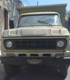 Chevrolet D60 motor 352